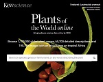 Plants of the World Online